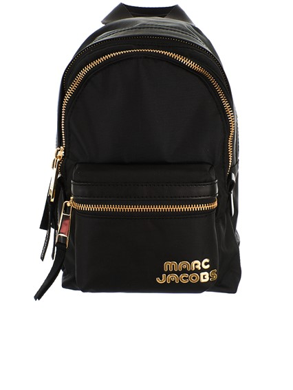 14616b638f marc jacobs BLACK BACKPACK available on lungolivigno.com - 27232