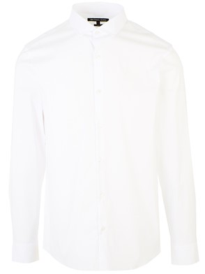 MICHAEL MICHAEL KORS - WHITE SHIRT