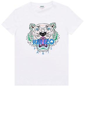 KENZO - WHITE T-SHIRT