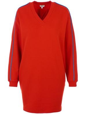 KENZO - RED DRESS