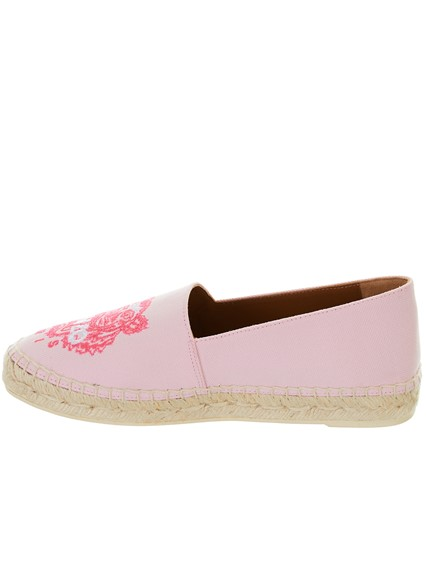 23333f20460 kenzo PINK ESPADRILLES available on lungolivigno.com - 27273