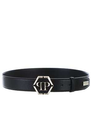 PHILIPP PLEIN - BLACK BELT