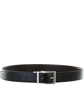 TOD'S - BLACK BELT