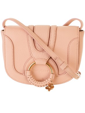 SEE BY CHLOE' - ANTIQUE PINK HANA BAG