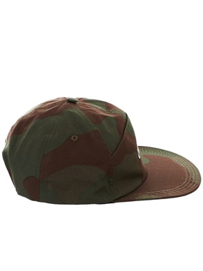 OFF WHITE - CAPPELLO CAMOUFLAGE
