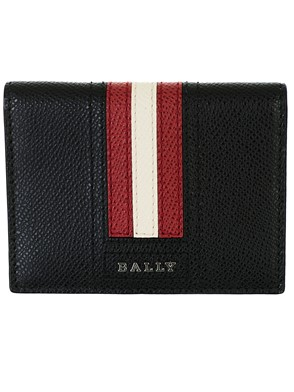 BALLY - PORTACARTE CARRYOVER NERO