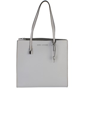 MARC JACOBS - BORSA THE GRIND GRIGIA