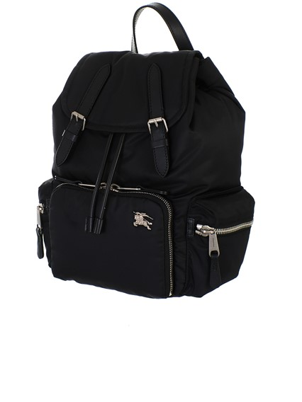 dbaa7557179b burberry BLACK II MD BACKPACK available on lungolivigno.com - 27607