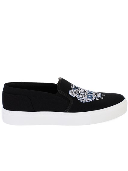 882f0c18 kenzo BLACK TIGER SLIP-ONS available on lungolivigno.com - 27616