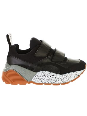 STELLA MC CARTNEY - SNEAKERS ECLYPSE NERA