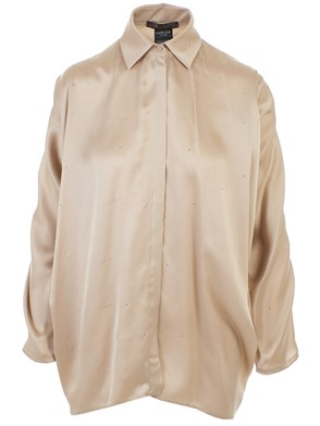 MAX MARA - ROPE SHIRT