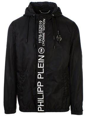 PHILIPP PLEIN - BLACK JACKET