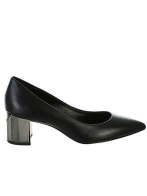 MICHAEL KORS - DECOLLETE PALOMA FLEX PUMP NERO