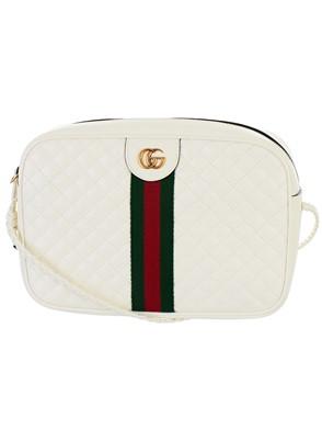 GUCCI - WHITE BAG