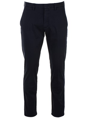Z ZEGNA - BLUE PANTS
