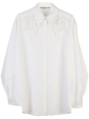 STELLA MC CARTNEY - WHITE SHIRT