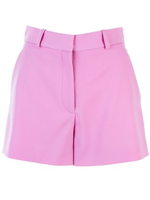 STELLA McCARTNEY - PINK SHORTS