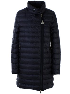 MONCLER - BLUE BERLIN DOWN JACKET
