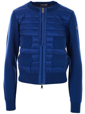 MONCLER - BLUETTE TRICOT SWEATER