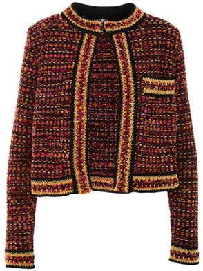M MISSONI - MULTICOLOR JACKET