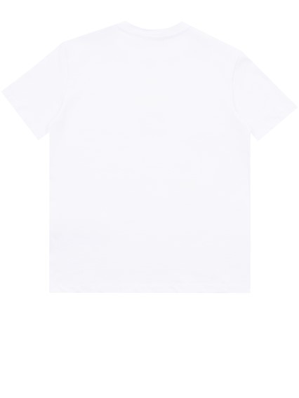 MICHAEL KORS WHITE T-SHIRT