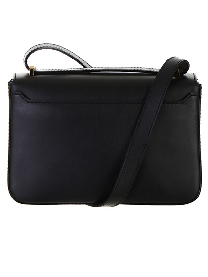 ce9227db2848 bally BLACK BAG available on lungolivigno.com - 28003