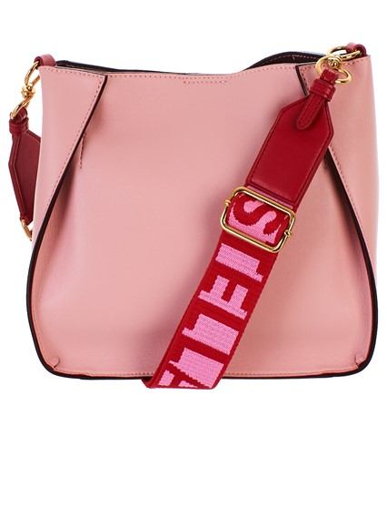 STELLA MC CARTNEY PINK CROSSBODY BAG