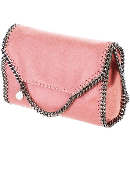 STELLA McCARTNEY PINK BAG