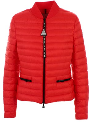 MONCLER - CORAL BLENCA DOWN JACKET