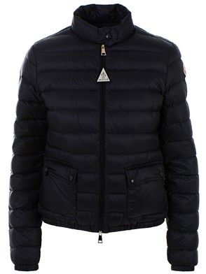 MONCLER - BLUE LANS DOWN JACKET