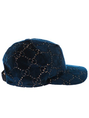 GUCCI - BLUE HAT