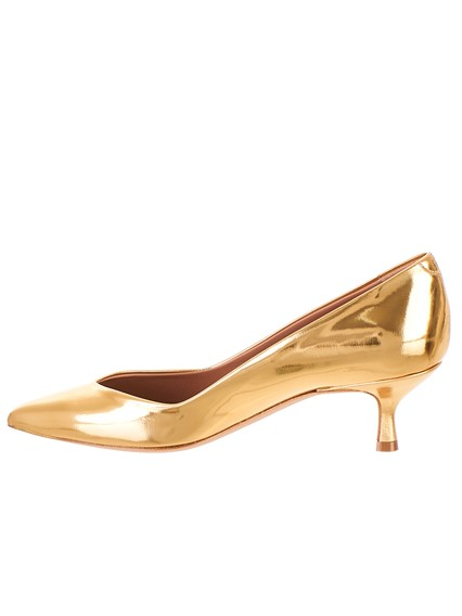 Available Pumps Golden Gold On Deluxe Goose Valerie Brand kTZwPXuOi