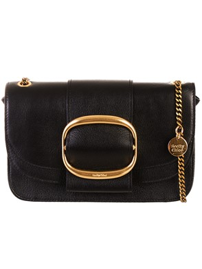SEE BY CHLOE' - BLACK NEW MINI BAG