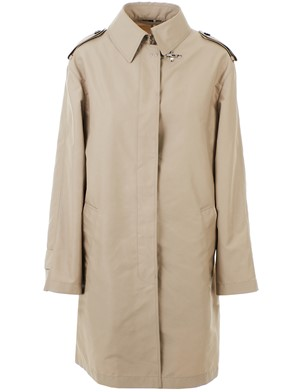 FAY - BEIGE TRENCH COAT