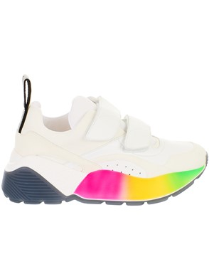 STELLA MC CARTNEY - SNEAKER ECLYPSE BIANCA