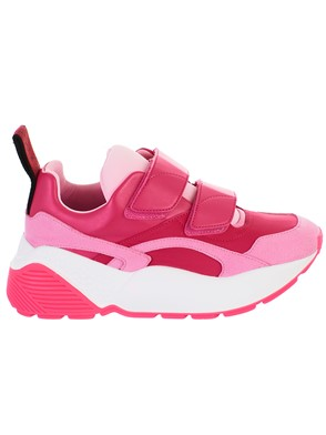 STELLA MC CARTNEY - SNEAKER ECLIPSE ROSA