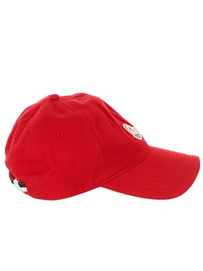 MONCLER - RED HAT
