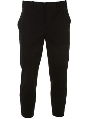 NEIL BARRETT - BLACK PANTS