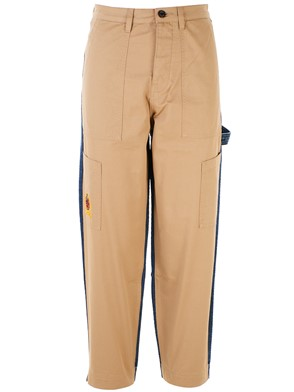 HILFIGER COLLECTION - BEIGE PANTS
