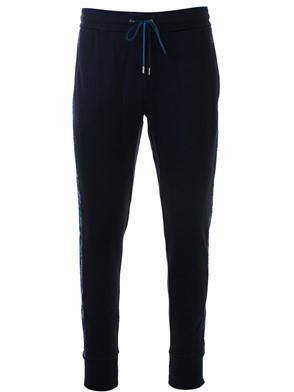 MICHAEL MICHAEL KORS - BLUE PANTS