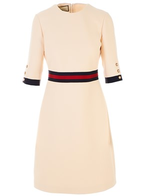 GUCCI - IVORY DRESS