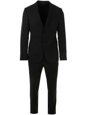 Z ZEGNA - BLACK SUIT
