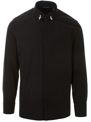 NEIL BARRETT - BLACK SHIRT