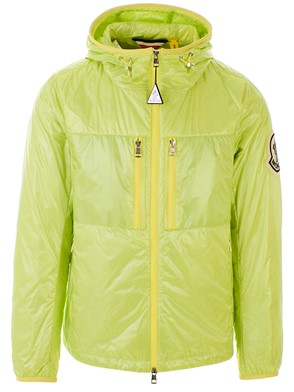 MONCLER GENIUS 1952 - YELLOW JACKET