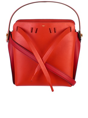 ANYA HINDMARCH - CORAL BAG
