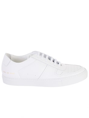 COMMON PROJECTS - WHITE BALL SNEAKERS