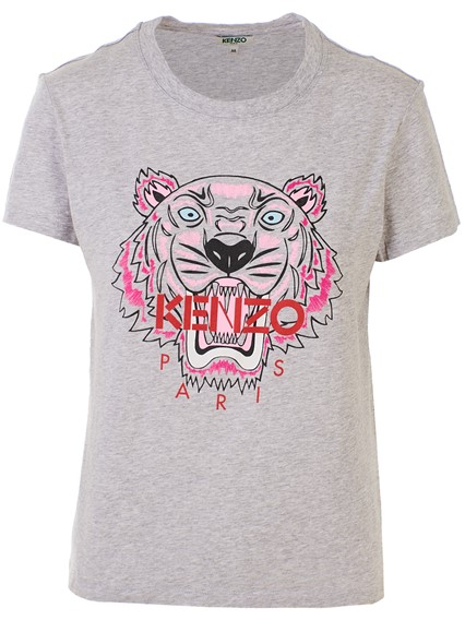 9d8d8d14c kenzo GREY T-SHIRT available on lungolivigno.com - 28536