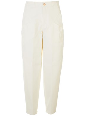 PHILOSOPHY BY LORENZO SERAFINI - WHITE JEANS