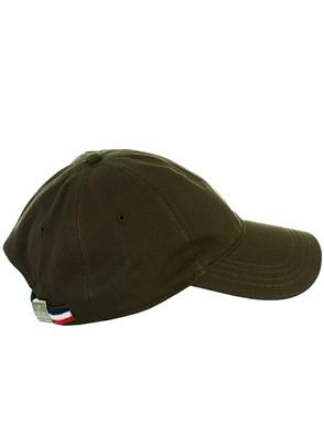 MONCLER - GREEN HAT