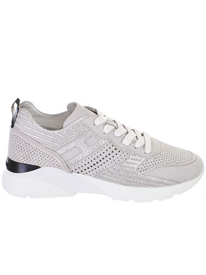 HOGAN - SNEAKER ACTIVE ONE GRIGIA